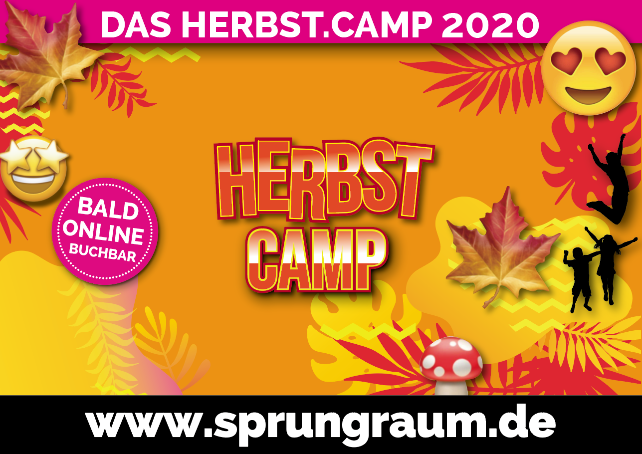 HERBST.CAMP 2020